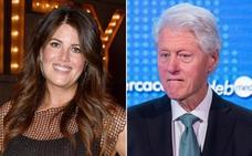 El 'escándalo Lewinsky', en Historia