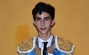 El novillero Manuel Perera recibe el alta y continúa su recuperación en casa