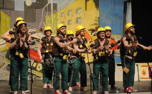 Este miércoles salen a la venta las entradas para el concurso de agrupaciones del Carnaval Romano