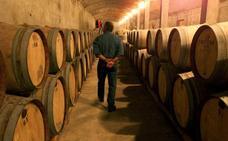 El sector vinícola extremeño se enfrenta a los bajos precios por la alta producción