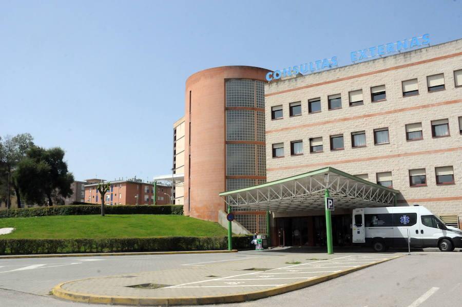 Extremadura registró 114.392 altas hospitalarias en 2017