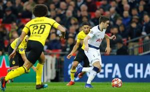 Pochettino anestesia y ajusticia al Dortmund