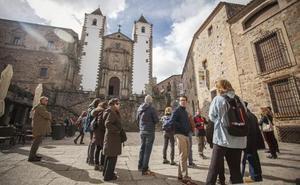 Cáceres se promocionará en una feria de turismo en el municipio luso de Braga