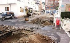 Arranca el plan urbanístico de mejoras con obras en el entorno de la República Argentina