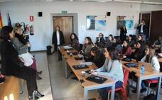 Casi cuarenta emprendedoras se reúnen en un encuentro profesional en Trujillo