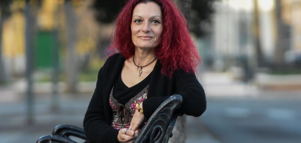 Erika Cadenas: «Aún puede cambiar la candidatura de Podemos, incluso el número 1»