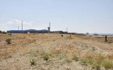 Escolares del Gurugú, las 800 y El Progreso en Badajoz plantarán árboles en la antigua escombrera
