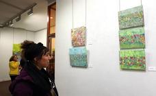 Exposición 'Belén Nature' de Belén Díaz