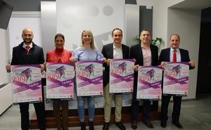 La Fundación Jóvenes y Deporte y el IMEX vuelven a impulsar la 'Carrera de la Mujer' de Villanueva