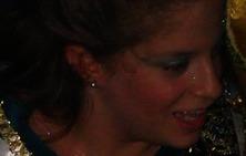 Cristina Carrasco, integrante de la peña Arco Iris, pregonará el Carnaval moralo