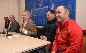 El Campeonato de España llega por primera vez a Extremadura