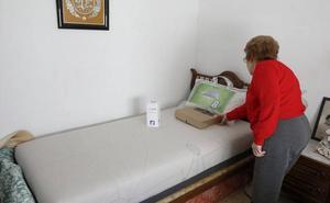 Denuncian presuntas estafas a mayores con la venta de colchones a domicilio en Cáceres