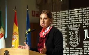 La Junta dice que sin cuentas las inversiones de Renfe y Adif se verán «dificultadas»