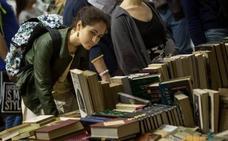 Las librerías de mi vida