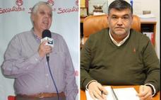 Ropero y Lavado repiten como candidatos a alcaldes de Villafranca y Los Santos de Maimona