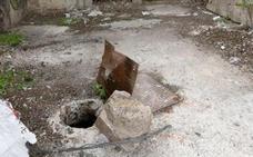Bando municipal para que se sellen los pozos de Jaraíz