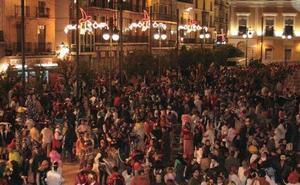 Un DJ devolverá la música a San Juan en Carnaval hasta las cinco de la mañana