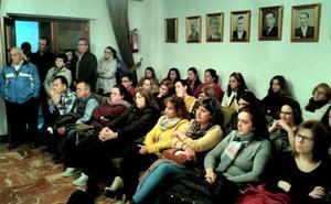 El Ayuntamiento de la Zarza inicia la intervención administrativa de la residencia de ancianos