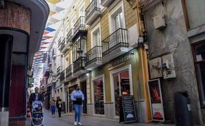 Las ayudas para rehabilitación en el Casco Antiguo de Badajoz llegan a 164 edificios
