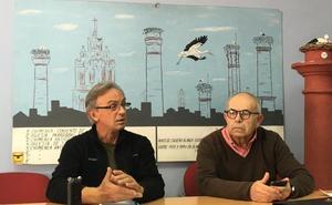 Un grupo ciudadano defiende las chimeneas como patrimonio de Almendralejo
