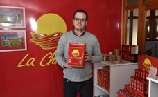 El Ministerio de Agricultura premia el pimentón de La Chinata