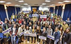 El campus de Badajoz se abre por un día a los alumnos de Bachillerato