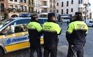 El alcalde de Plasencia insta al intendente a que reorganice los turnos de la Policía