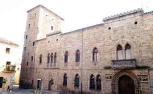Un particular compra la parte de la placentina Casa de las Dos Torres propiedad de la Sareb