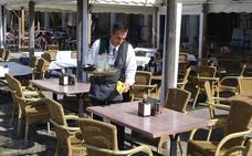Se oferta un puesto de trabajo de camarero en Nuñomoral