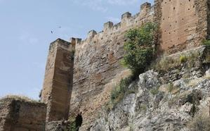 Arranca en Cáceres la contratación de la restauración de la muralla, que durará 9 meses