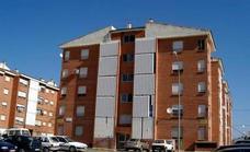 La Junta comprará las viviendas de la Guardia Civil de Suerte de Saavedra