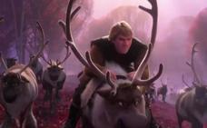 El primer avance de 'Frozen 2' promete espectáculo y desafíos