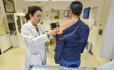 Dos nuevas muertes elevan a cinco los fallecidos por gripe en Extremadura