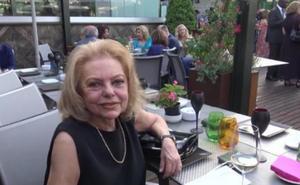Mayra Gómez Kemp cumple 71 años