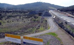 Adif recibe el visto bueno ambiental a la electrificación del tren en Badajoz