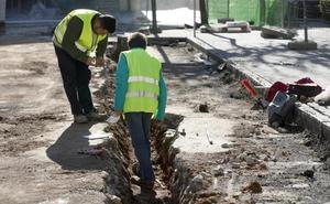 Nevado asegura que los huesos humanos hallados en San Juan no retrasarán la reforma