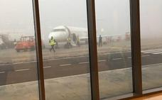 Las inquietantes nieblas de Badajoz