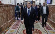 Zoido declarará en el juicio del procés, Puigdemont, no