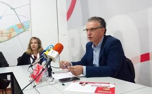 Quintana pide cuatro años más «para culminar el proyecto» en Don Benito