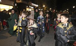 El Ayuntamiento estudia retrasar la salida del desfile del Carnaval de Cáceres