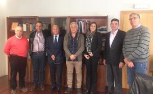 La Plataforma de Afectados por el IBI en Almendralejo denuncia la sobrevaloración de los inmuebles tras años de subida