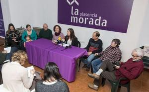 Mavi Mata: «El empleo es nuestra prioridad»