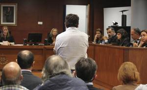 La jueza aplaza la entrada en prisión de los hosteleros de La Madrila hasta que el Gobierno se pronuncie