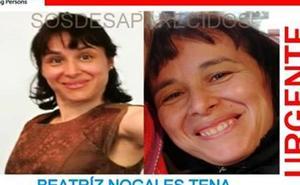 Alertan de la desaparición de una mujer extremeña en Madrid