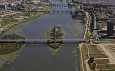 Coeba propone hacer navegable el Guadiana de Badajoz a Alqueva