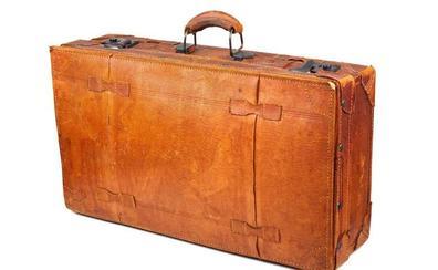 Mi maleta