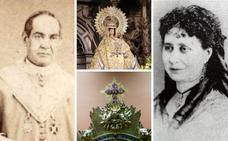 En busca de la valiosa joya del santo Claret... que está en Cáceres