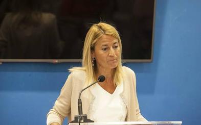 Elena Nevado cree que las elecciones plantean un calendario «muy complicado» para Cáceres