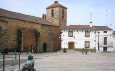 Incoado el expediente para declarar Bien de Interés Cultural la iglesia de Romangordo
