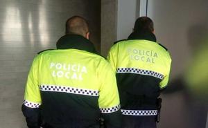 Madrugada de denuncias por ruido en el Casco Antiguo de Badajoz